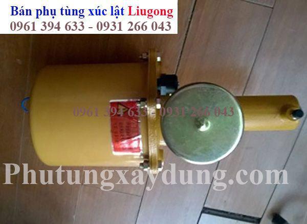 Một số hình ảnh về phụ tùng xe xúc lật Liugong Trung Quốc-2