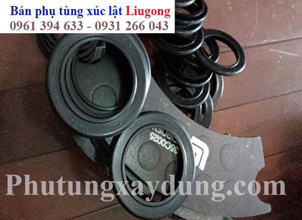 Một số hình ảnh về phụ tùng xe xúc lật Liugong Trung Quốc-4