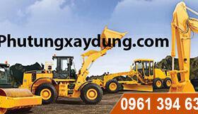 Địa chỉ mua phụ tùng Liugong uy tín tại Hà Nội
