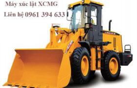 Phụ tùng máy xây dựng XCMG
