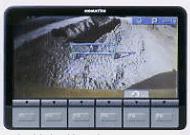 Chi tiết về máy xúc thủy lực Komatsu PC200-8, PC200LC-8-10