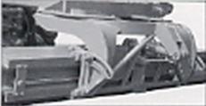 Máy san gạt Komatsu GD611A-1-9