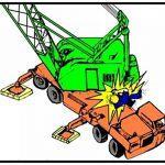 Những vấn đề cần biết khi sử dụng xe cẩu tự hành-1