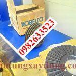 Phụ tùng xe cẩu Kobelco chính hãng giá tốt nhất