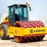 Xe lu rung Liugong CGL856