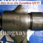 Kim phun điện tử xe cẩu Zoomlion QY25 25 tấn-1
