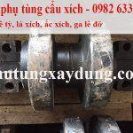 Mua bán phụ tùng cẩu bánh xích tại Hà Nội