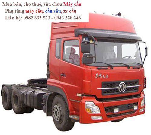 34 loại máy công trình được dùng nhiều trong xây dựng ở Việt Nam-1