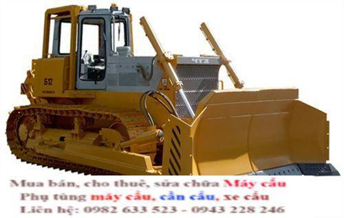 34 loại máy công trình được dùng nhiều trong xây dựng ở Việt Nam-12