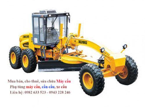 34 loại máy công trình được dùng nhiều trong xây dựng ở Việt Nam-13