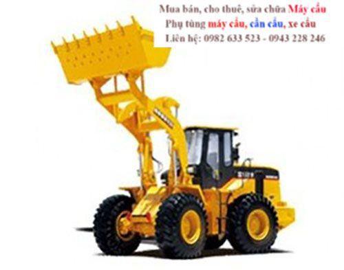 34 loại máy công trình được dùng nhiều trong xây dựng ở Việt Nam-14