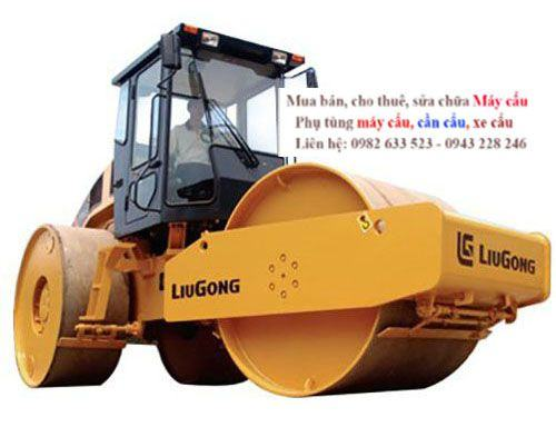 34 loại máy công trình được dùng nhiều trong xây dựng ở Việt Nam-15