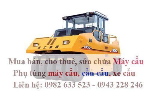 34 loại máy công trình được dùng nhiều trong xây dựng ở Việt Nam-16