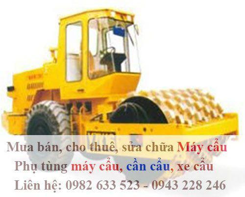 34 loại máy công trình được dùng nhiều trong xây dựng ở Việt Nam-17