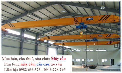 34 loại máy công trình được dùng nhiều trong xây dựng ở Việt Nam-2