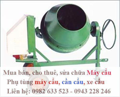 34 loại máy công trình được dùng nhiều trong xây dựng ở Việt Nam-25
