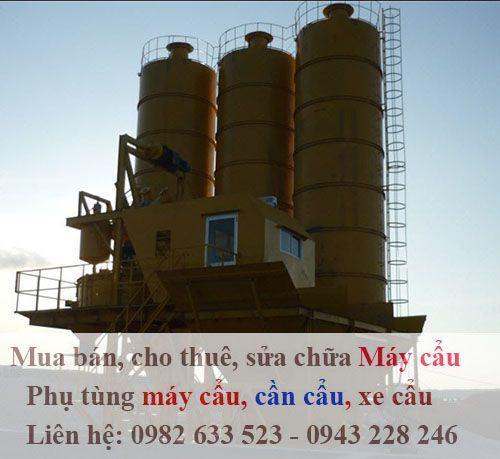 34 loại máy công trình được dùng nhiều trong xây dựng ở Việt Nam-26
