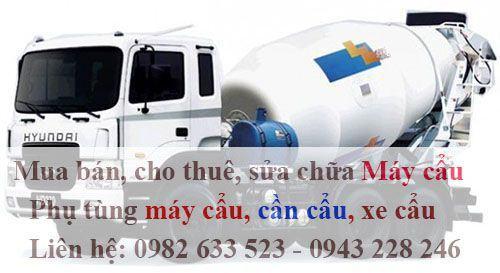 34 loại máy công trình được dùng nhiều trong xây dựng ở Việt Nam-27