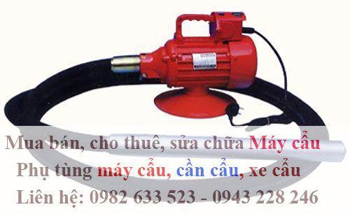 34 loại máy công trình được dùng nhiều trong xây dựng ở Việt Nam-29