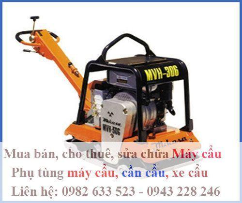 34 loại máy công trình được dùng nhiều trong xây dựng ở Việt Nam-30