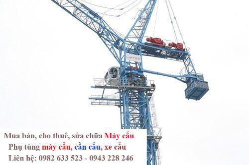 34 loại máy công trình được dùng nhiều trong xây dựng ở Việt Nam-6