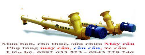 34 loại máy công trình được dùng nhiều trong xây dựng ở Việt Nam-8