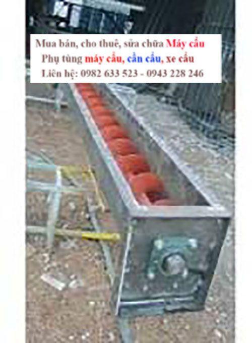 34 loại máy công trình được dùng nhiều trong xây dựng ở Việt Nam-9
