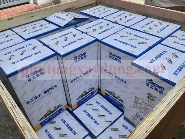 Phụ tùng xúc lật Liugong, XCMG, SDLG